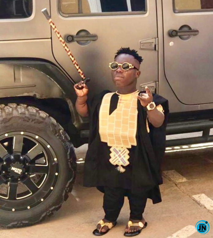 Wizkid Finally Recognizes Ghanian Young Rich Nigga, Shatta Bandle